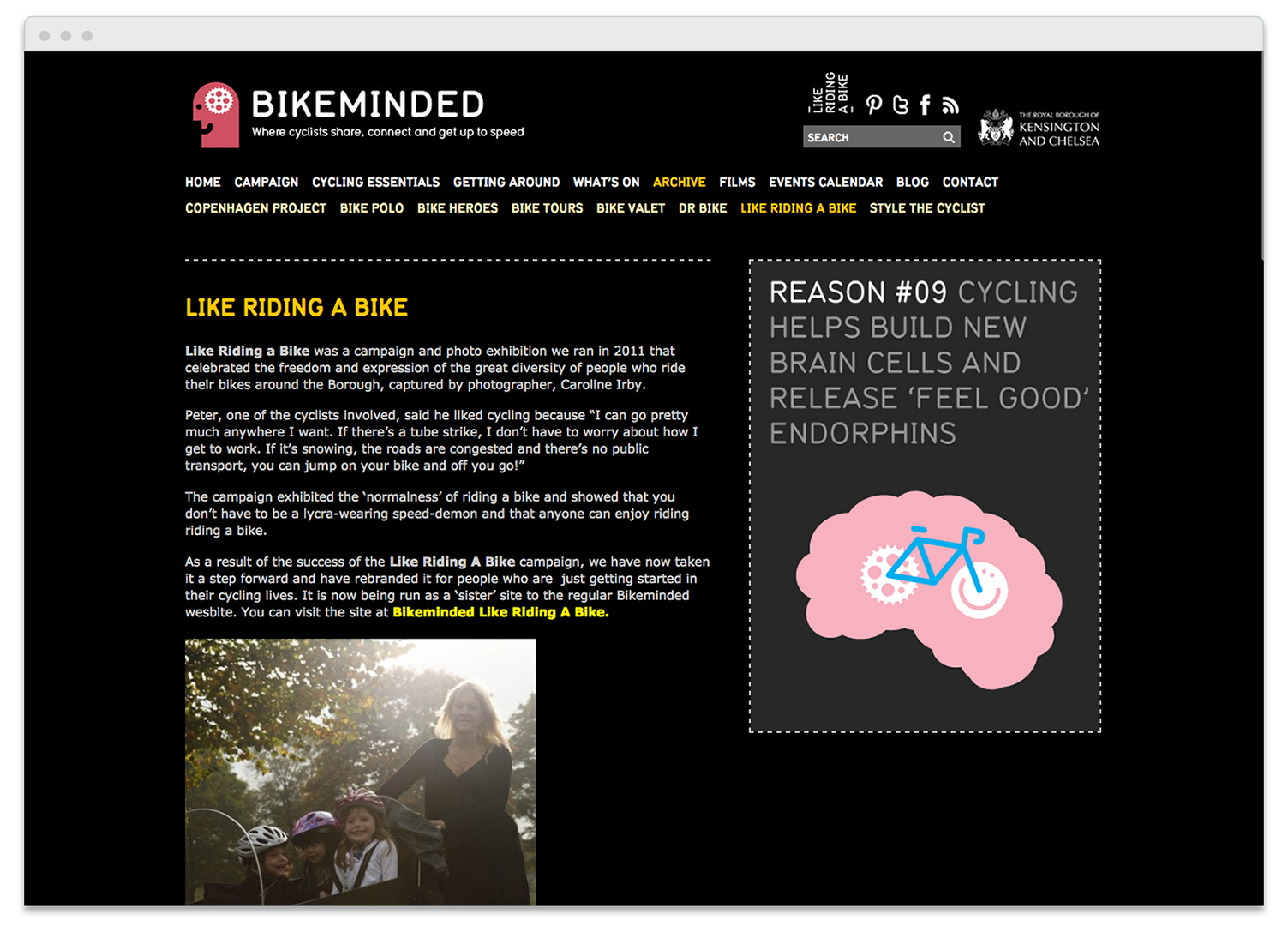 Bikeminded-Browser-bike