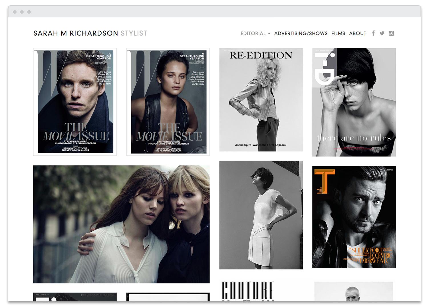 SarahRichardson-homepage