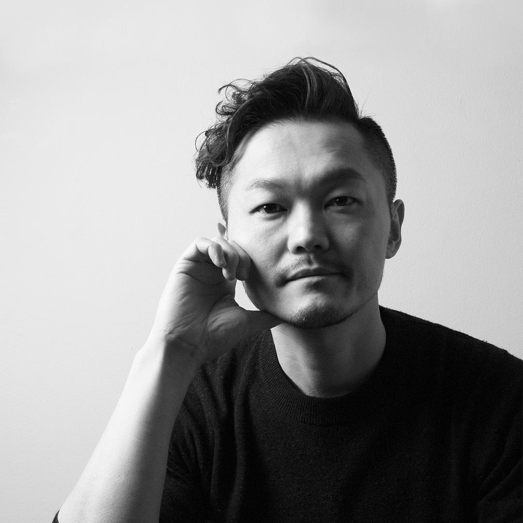 Taiyo Nagano, director of Tamassy